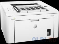 Принтер HP LaserJet Pro M203dn (G3Q46A) A4, 28 стр/мин, дуплекс, 256Мб, USB, Ethernet