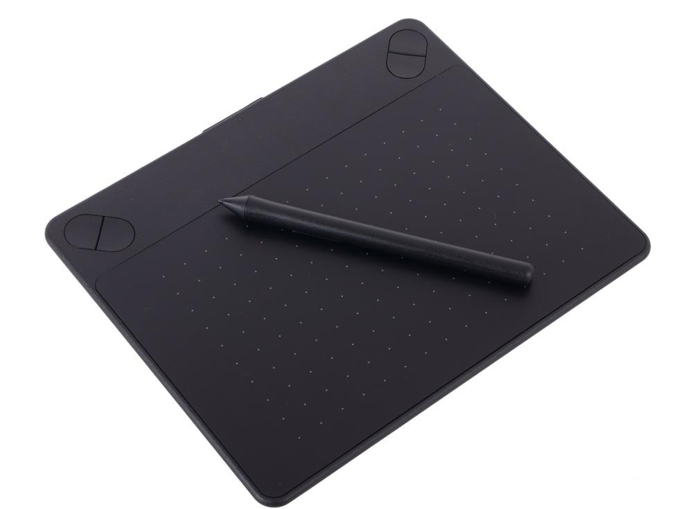 Графический планшет Wacom Intuos Comic Black PT S цвет черный CTH-490CK-N
