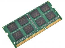 Оперативная память Kingston DDR3 8Gb,  PC12800, SO-DIMM, 1600MHz (KVR16S11/8) CL11 [Retail]