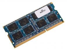 Память SO-DIMM DDR3 8Gb (pc-10600) 1333MHz Patriot PSD38G13332S