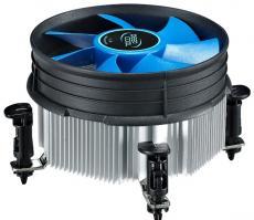 Кулер для процессора Deep Cool THETA 21 PWM LGA1156/LGA1155   алюминий