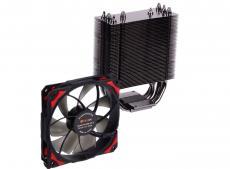 Кулер ID-Cooling SE-204K (150W/PWM/all Intel/AMD/Screws)