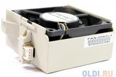 Вентилятор SuperMicro FAN-0062L4 5000об/мин