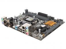 Материнская плата ASUS H110M-R/C/SI (S1151, iH110, 2*DDR4, 1xPCI-Ex6, 2xPCI-Ex1, SATA3, 2xUSB 3.0, D-SUB, DVI, HDMI, mATX, White Box)