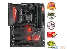 Материнская плата ASUS MAXIMUS IX FORMULA (S1151, iZ270, 4*DDR4, 2*PCIe 3.0x16, 3*PCIe 3.0x16, 1*PCIe 3.0x1, SATA3, Vlan,  HDMI, DP, 2xUSB3.1, ATX, Retail)