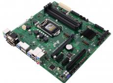 Материнская плата ASUS PRIME B250M-C (S1151, B250, 4*DDR4, 1xPCI-E x16, 2xPCI-E x1, 1xPCI, SATA3, D-SUB, HDMI, DVI, DP, PS/2,  4xUSB3.0, mATX, Retail)
