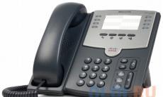 телефон cisco spa501g телефон 8 line ip phone with poe and pc port