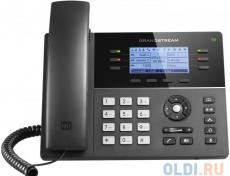 Телефон IP Grandstream GXP-1782 8 линий 4 SIP-аккаунта 2x10/100/1000Mbps LCD PoE BLF USB