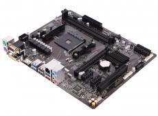 Материнская плата GIGABYTE GA-A320M-HD2 (AM4, AMD A320)