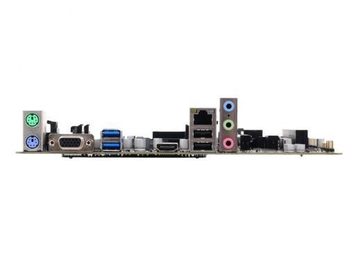 Материнская плата MSI A68HM-E33 V2 (SFM2+, AMD A68H, 2*DDR3, PCI-E16x, PCI-E1x, VGA, HDMI, SATA III,  GB Lan, mATX, Retail)