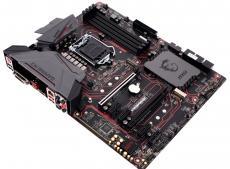 Материнская плата MSI B250 GAMING M3 (S1151, B250, 4*DDR4, 2*PCI-E16x, DVI, HDMI, SATA III, M.2, GB Lan, USB3.1, ATX, Retail)