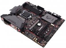 Материнская плата MSI H270 GAMING M3 (S1151, H270, 4*DDR4, 2*PCI-E16x, HDMI, DVI, SATA III+RAID, M.2, GB Lan, USB3.1, ATX, Retail)