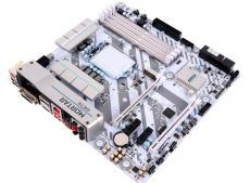 Материнская плата MSI H270M MORTAR ARCTIC (S1151, H270, 4*DDR4, 2*PCI-E16x, HDMI, DVI, DP, SATA III+RAID, M.2, GB Lan, USB3.1Gen1, ATX, Retail)