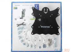 Кронштейн Kromax CASPER-201 Черный