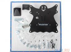 Кронштейн Kromax CASPER-202 Черный