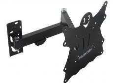 Кронштейн Kromax CASPER-204 Черный