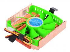 Кулер для процессора Ice Hammer IH-1000 HTPC (SocketAM2/LGA 775/1156)