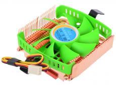Кулер для процессора Ice Hammer IH-1200 HTPC (SocketAM2/LGA 775/1156)
