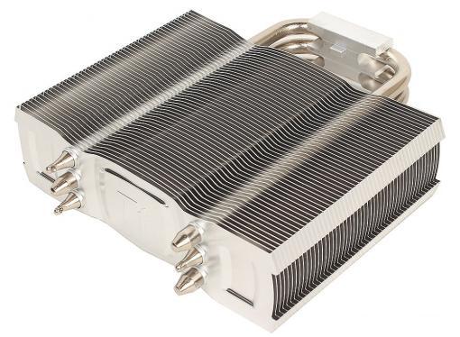 Кулер для процессора Thermaltake Frio Silent 14 (CL-P002-AL14BL-B) 2011/1366/1150/1155/775/AM3/AM2/FM1/FM2