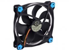 Вентилятор Thermaltake Riing 14 LED 140mm Blue + LNC (CL-F039-PL14BU-A)