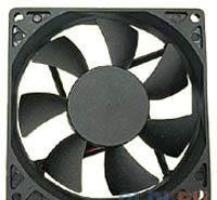 Вентилятор TITAN TFD-9225L12S 1800rpm 92x92x25 (sleeve)