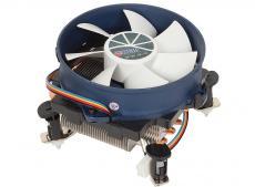 Кулер для процессора TITAN TTC-NK66TZ/RPW (BX) до 130W, для INTEL LGA 1150/1155/1156