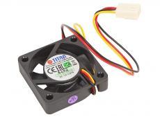 Вентилятор TITAN TFD-4010M12Z 5000 RPM, 0.84W, 5.22 CFM, (21 dBA, 40x40x10 (z-axis, до 60,000 часов)
