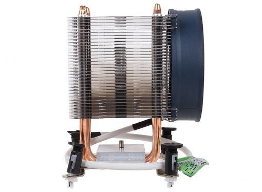 Кулер для процессора TITAN TTC-NK35TZ/R(KU) до 140W, для INEL LGA 775/1150/1155/1156/1366/2011, для AMD K8/AM2/AM2+/AM3/AM3+/FM1/FM2