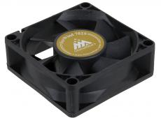 Вентилятор Glacialtech IceWind 7025 70x70x25 3pin+4pin (molex) 31dB 67g OEM