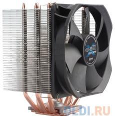 Кулер для процессора Zalman CNPS10X Performa (+) съемный вентилятор 120мм (S1156/1366/775/AM3/AM2/939/940), AlCU