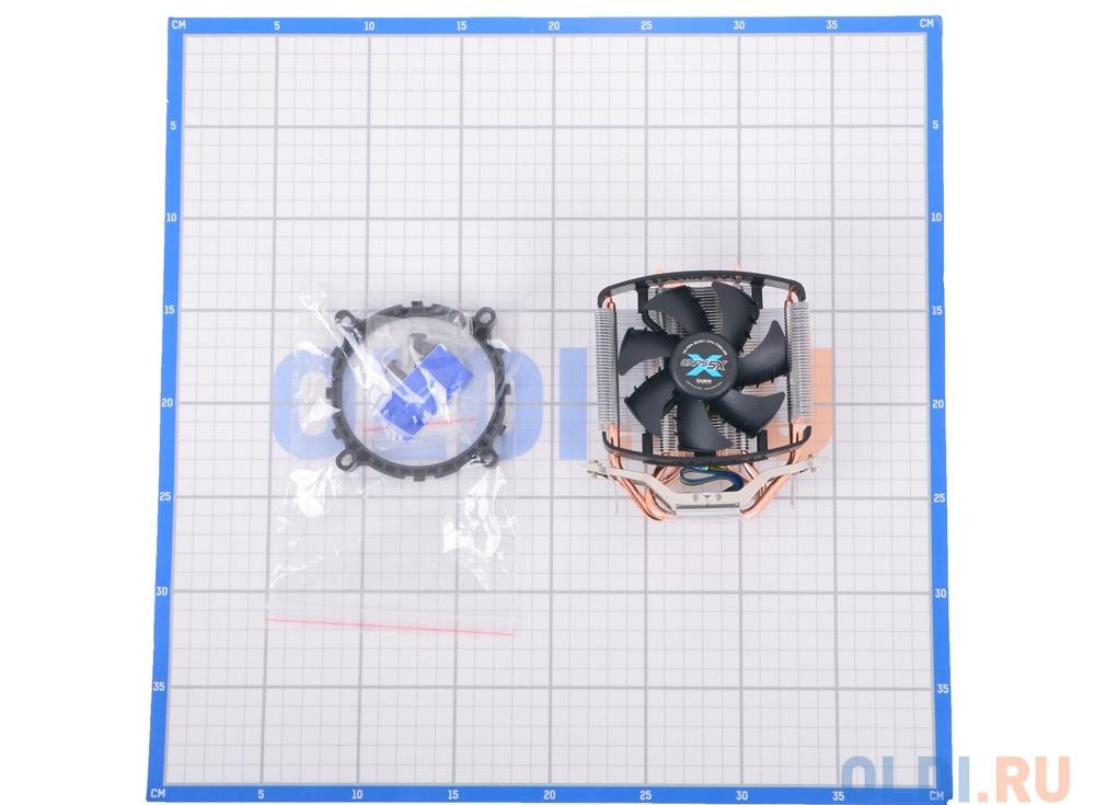 Кулер для процессора Zalman CNPS5X Performa