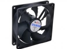 Вентилятор Zalman ZM-F2 Plus (SF) (92мм, сверхтихий)