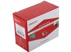 Блок питания для видеокамер Orient SAP-04N, OUTPUT: 12V DC 2000mA