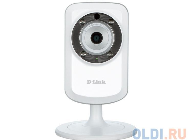 интернет-камера d-link dcs-933l/a1a беспроводная 802.11n