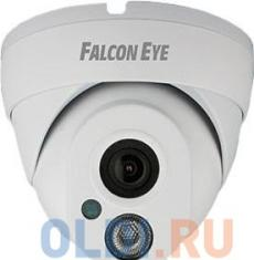 IP-камера Falcon Eye FE-IPC-DL200P 2 мегапиксельная уличная купольная, H.264, протокол ONVIF, разрешение 1080P, матрица 1/2.8
