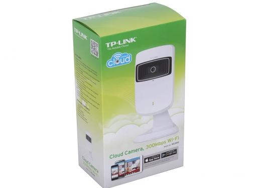 Интернет-камера TP-LINK  NC200