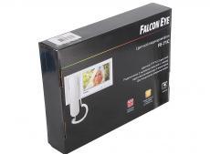 видеодомофон falcon eye fe-71c цветной tft lcd 7
