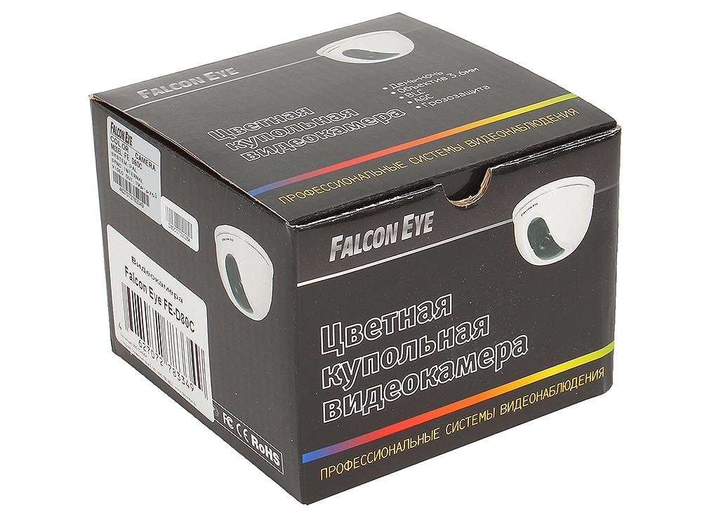 Камера Falcon Eye FE D80C 1/3