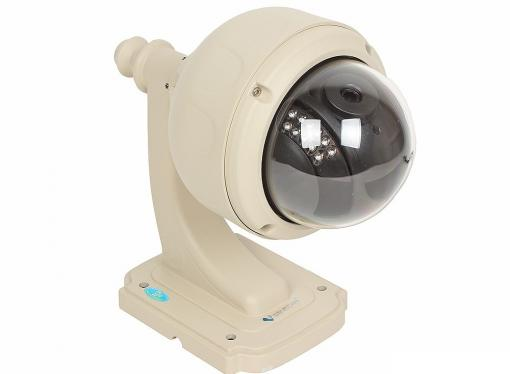 Камера VStarcam С7833WIP Уличная купольная беспроводная IP-камера 1280x720, P2P, 3.6mm, 0.8Lx., MicroSD