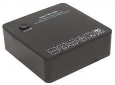 видеорегистратор vstarcam nvr-4 (af411) 4х канальный, onvif и rtsp, 1920x1080p, upto 4 тб e-sata