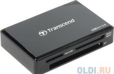 Картридер внешний Transcend TS-RDC8K