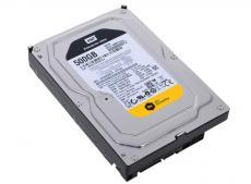 Жесткий диск 500 Gb Western Digital WD5003ABYZ RE, SATA III [7200rpm, 64Mb]