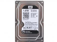 Жесткий диск 1Tb Western Digital WD1003FZEX WD Black, SATA III [7200rpm, 64Mb]