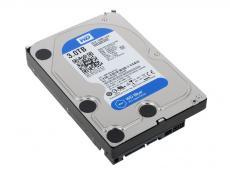 Жесткий диск 3Tb Western Digital WD30EZRZ Blue 3,5