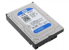 Жесткий диск 1Tb Western Digital WD10EZRZ Blue 3,5
