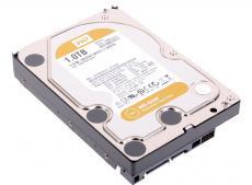 Жесткий диск Western Digital Gold WD1005FBYZ 1Tb SATA III/3.5