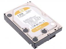 Жесткий диск Western Digital Gold WD2005FBYZ 2Tb SATA III/3.5