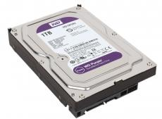 Жесткий диск Western Digital Purple WD10PURZ 1Tb SATA III/3.5