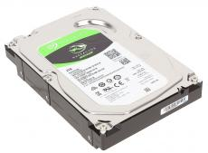 Жесткий диск 2Tb Seagate ST2000DM006 SATA-III Barracuda 7200. (7200rpm, 64Mb)