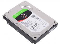 Жесткий диск 2Tb Seagate ST2000VN004 SATA III, Iron Wolf Guardian, NAS (5900rpm, 64Mb, for NAS)